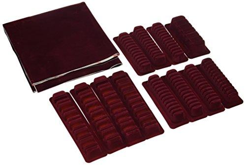 Rayen R6314.50 Besteckeinsatz für 114 Teile